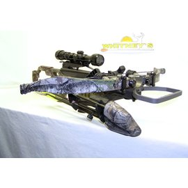 Excalibur NEW Excalibur Matrix Micro 335 Crossbow Package/Compact Recurve With Free Rangefinder and Trail Camera