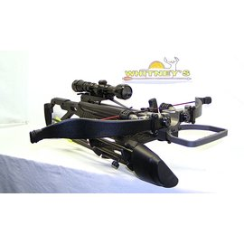 Excalibur NEW Excalibur Matrix Micro 335 Nightmare Crossbow Package/Compact Recurve