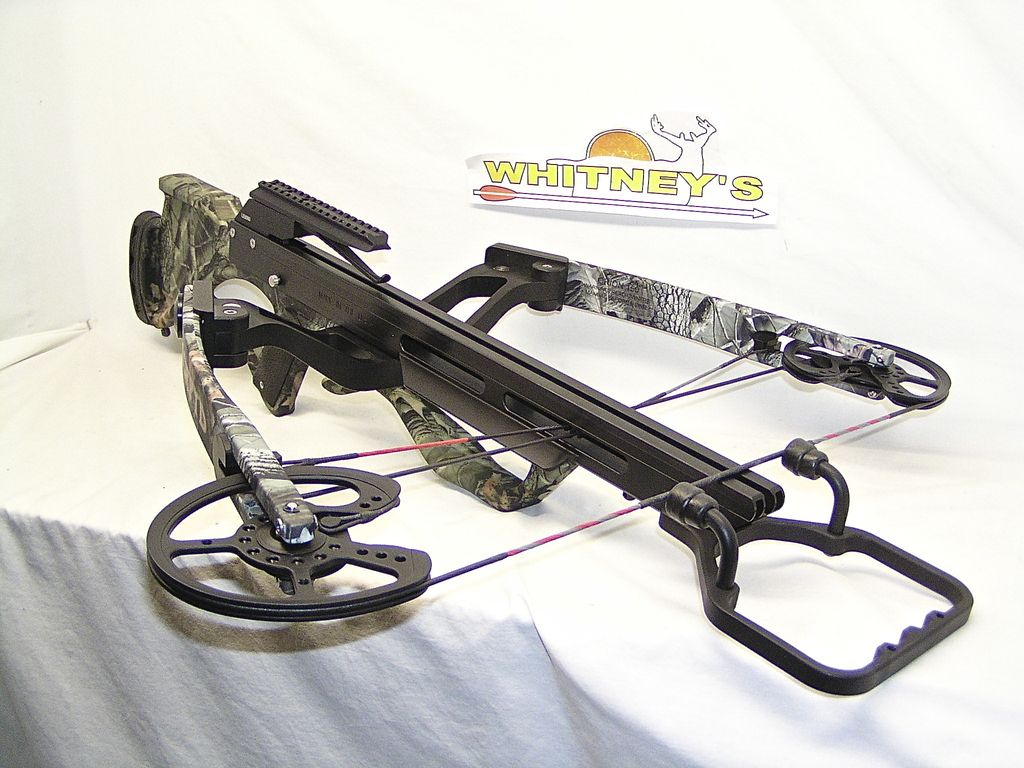 Scorpyd 2015 Scorpyd Crossbow Orion 150 Reverse Draw