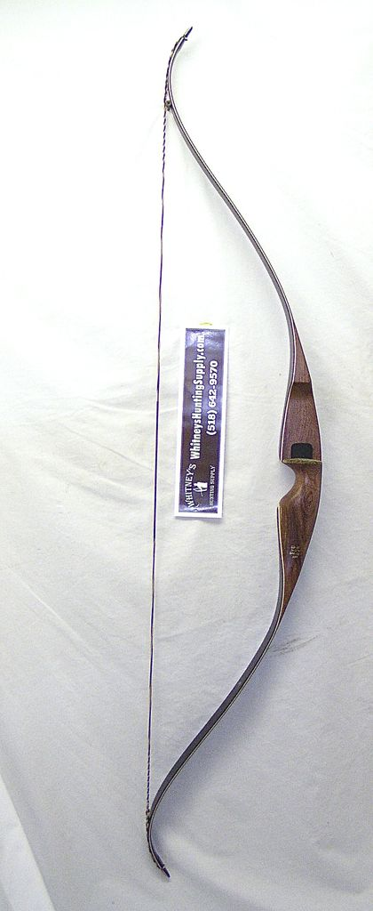 Escalade Traditional Bear Archery Grizzly 58