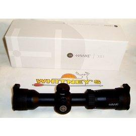 Hawke Hawke Crossbow XB1 SR Sport Optics 1.5-5X32:XB1 SR -12221