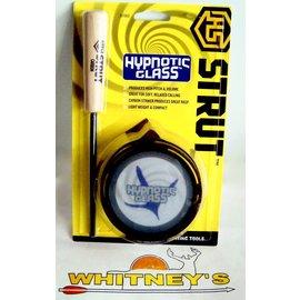 Hunter Specialties (HS) HS Strut Hypnotic Glass Pan Call-#07062