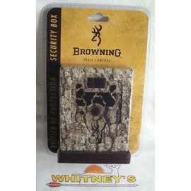 Browning Trail Cam Browning Trail Cam Security Box -BTCSB