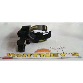 New Archery Products (NAP) NAP Nighthawk Drop-Away Rest - Black-#60-869