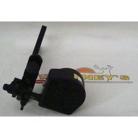 C.B.E. CBE Sniper Pro X Hunting Sight-3 Pin-CBE-SNX-3-RH-.019