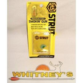 Hunter Specialties (HS) HS Strut Premium Flex Smokin Gun Diaphragm Call-05906