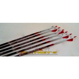 EASTON Easton Bloodline 480 Arrows - 6 PACK-219334