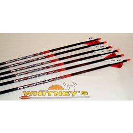 EASTON Easton Bloodline 330 Arrows - 6 PACK-619332