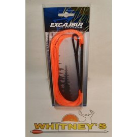 Excalibur Excalibur Excel String (For Magtip Limbs Only) - Agent Orange-1994AO