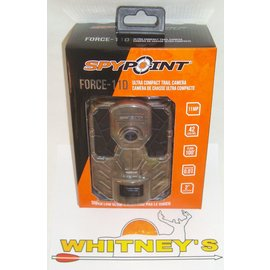 SpyPoint Spypoint Force-11D-6029