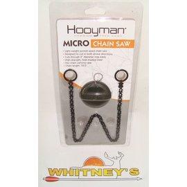 Hooyman Hooyman Micro Chain Saw-110105