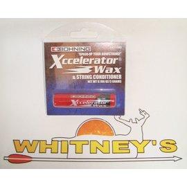 Bohning Company, LTD Bohning Xccelerator Wax-1365