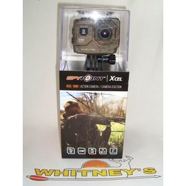SpyPoint Spypoint XCel 1080-Action Camera- Used w/MOST iPhones and Samsung Galaxies-40796