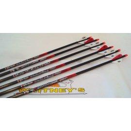 EASTON Easton Bloodline 400 Arrows - 6 PACK-419333