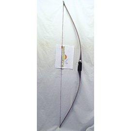 Escalade Traditional Bear Archery Montana Long Bow/ Longbow RH 30#