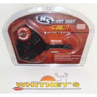 Hot Shot Mfg. Hot Shot Cinch Index Finger Release W/ Buckle Strap-5102-BCK