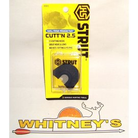 Hunter Specialties (HS) HS Strut Premium Flex Small Frame Cutt'n 2.5 Diaphragm Call-05923