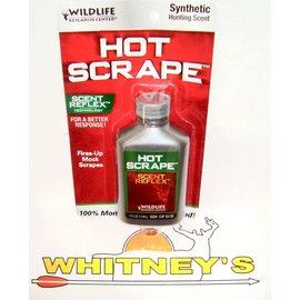 Wildlife Research Center Wildlife Hot-Scrape Synthetic 4 Fl. Oz.-42164