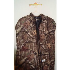Heater Body Suit Inc. Heater Body Suit-Infinity Mossy Oak Camo- Xtra Tall Wide-535-MOI