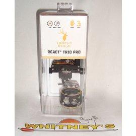 Trophy Ridge Trophy Ridge React Trio Pro RH .019-AS713R19