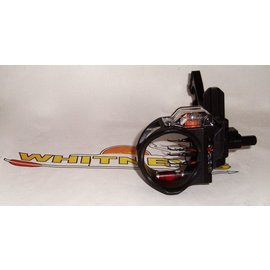 "C.B.E. CBE-Custom Bow Equipment-SL4- .019"" Pin-CBE-SL04-4-LH-19"