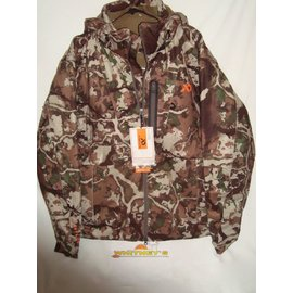 First Lite NEW!! First Lite WOODBURY Insulated Jacket-Fusion-MOWOOFULG-LARGE