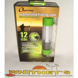 Nebo NEBO/QUARROW 12 LEDs Submersible Fishing Light-#6059