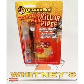 Quaker Boy Quaker Boy -Screamin' Killar Pipes- 2 Pack-62624