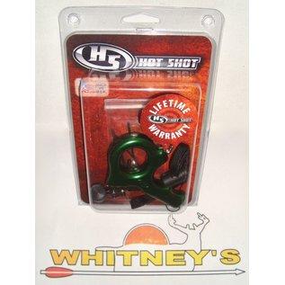 Hot Shot Mfg. Hot Shot X-Spot Thumb Release - 3 Finger-5380