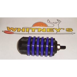 .30-06 Outdoors .30-06 Killer V Stabilizer Black/Purple-KVMS-PR