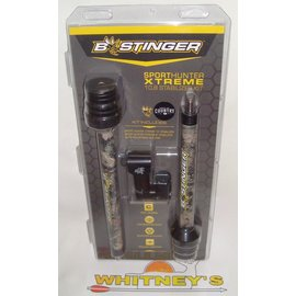 Bee Stinger BeeStinger Kit Sport Hunter Xtreme 10.8 Open Country-XTREMEKITN10BC