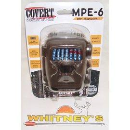 Covert Scouting Cameras, Inc. Covert MPE-6 Easy Setup, 6MP, Photo, Video 28 Long Range IR-2984