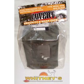 Covert Scouting Cameras, Inc. Covert Bear Security MP6, MPE3, MPE6 and MP8-CO2502-BS