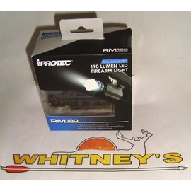 Nebo NEBO iProtec Rail-Mounted Firearm Light RM190-#6109