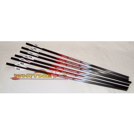 "Black Eagle Black Eagle Executioner 18"" Bolt - .001"" - 6 PACK-EXEC18"".001"""