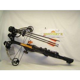 Mathews Mission MXB-Sniper Lite Crossbow W/Basic Package-MXB-SNL