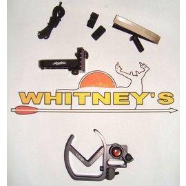 Vapor Trail - Whitney's Hunting Supply
