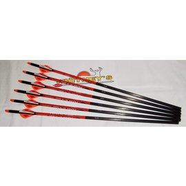 Raven Crossbows LLC RAVIN Arrows/Bolts-400Grain-6PK.-R130
