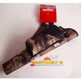 Neet Archery Products Neet Youth Quiver, Infinity, RH - 00952