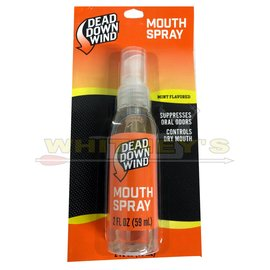 Dead Down Wind, LLC Dead Down Wind - Scent Prevent Mouth Spray