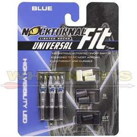 Nockturnal NockTurnal Universal Fit - Blue