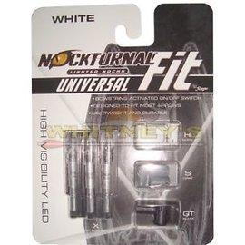 Nockturnal Nockturnal Universal Fit - White