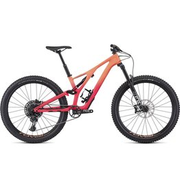 Specialized Specialized Stump Jumper FSR Comp Carbon 27.5 Women 2019