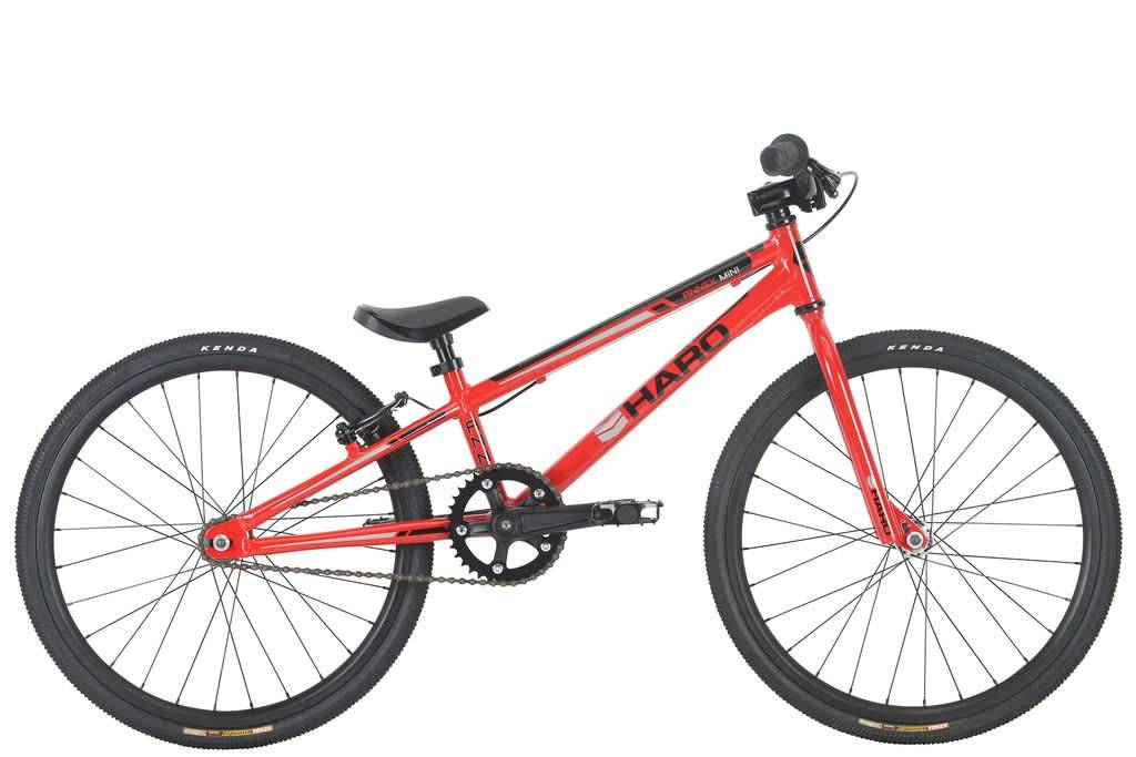 "Haro HARO ANNEX MINI 17.75"" TT RED 2019"