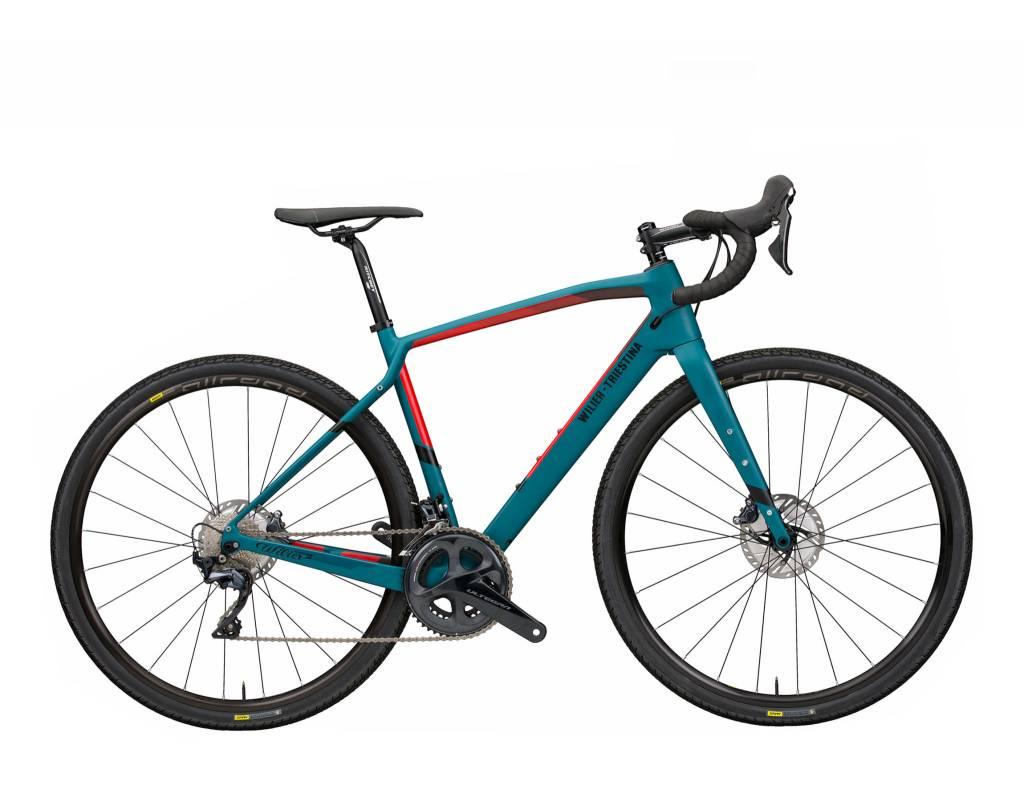 WILIER Wilier Jena Bike Ultegra 700c 2019