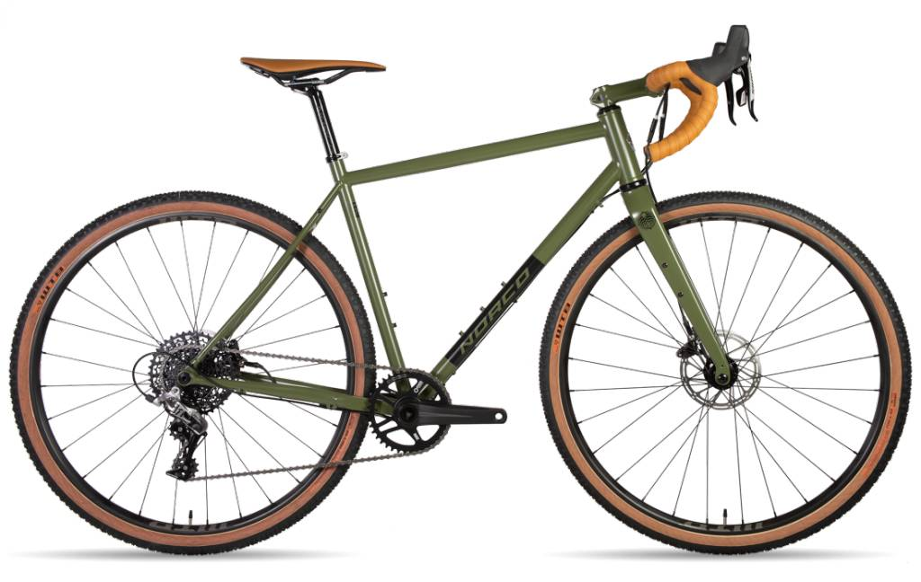 Norco Norco Search XR STL Rival 2019