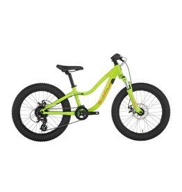 Salsa Salsa Timberjack 20 Sus Bike Lime 2019