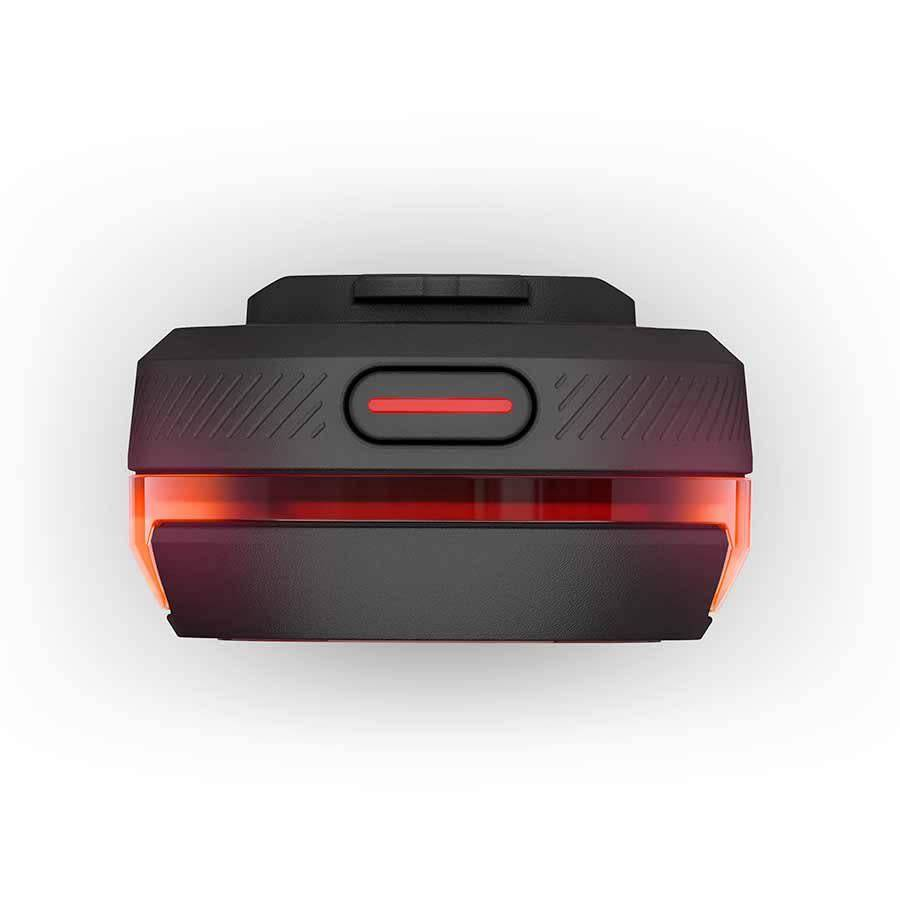 Garmin, Varia Rearview Radar, Light, Rear, Black