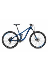 NS Bikes NS Snabb PLUS2 130 Bike, Blue/Black 2018