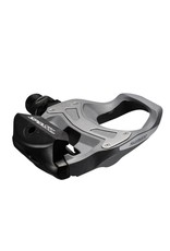 Shimano PEDAL,PD-R550,SPD-SL,BLACK W/CLEAT(SM-SH11)